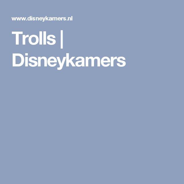 Trolls | Disneykamers