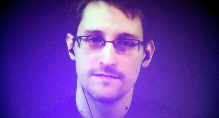 US-Geheimdienstenthüller Edward Snowden