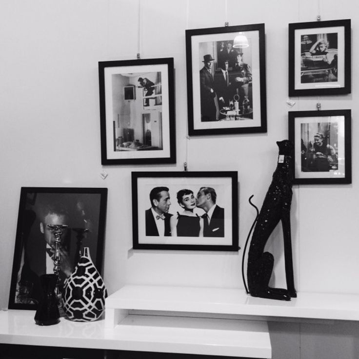 Monochrome Mondays, display by @keeki_mystyle #cafelightingandliving #monochrome #blackandwhite #interiors #interiorandhome #interiorinspiration