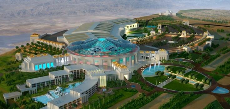 IHG va deschide al patrulea hotel în Oman