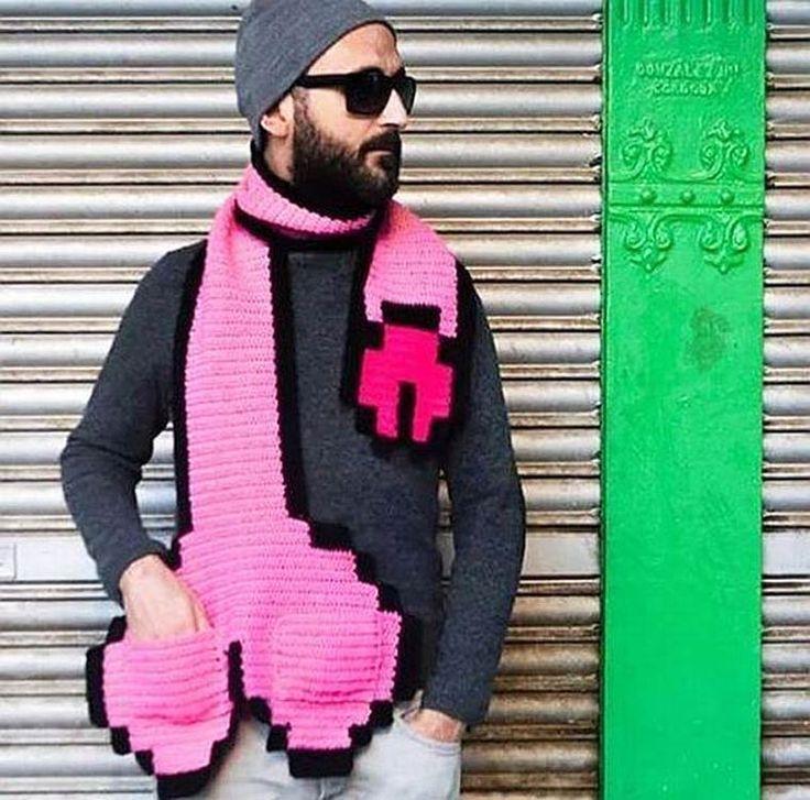cockscarf