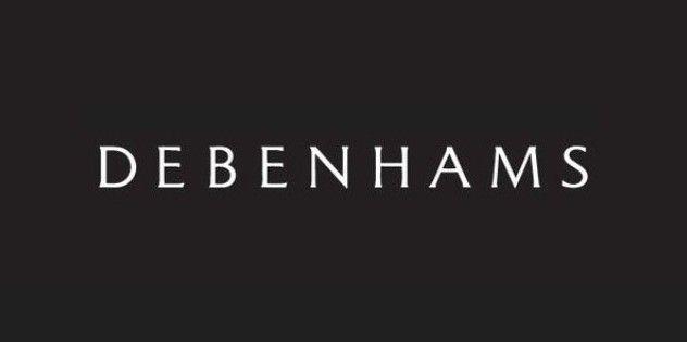 debenhams logo - Google Search