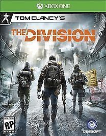 ebay item listing Store categories New Arrivals Our Feedback View All Product Information Tom Clancy's The Division - Xbox One Seamless Multiplayer: T... #brand #sealed #xbox #microsoft #division #clancys