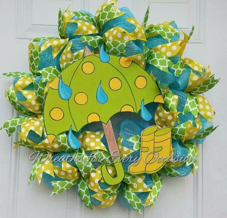 Pin by Debbie Story on Wreaths and Door Hangers