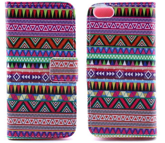 Нежный винтажный ацтеков этнический племя татуировки рисунок мягкий тпу кожа крышка чехол для iphone 4 4S iphone4 / 4 g / 4S