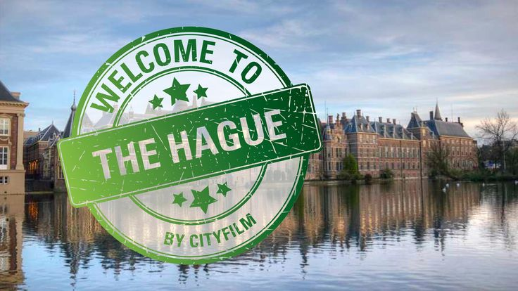 Welcome to the Hague
