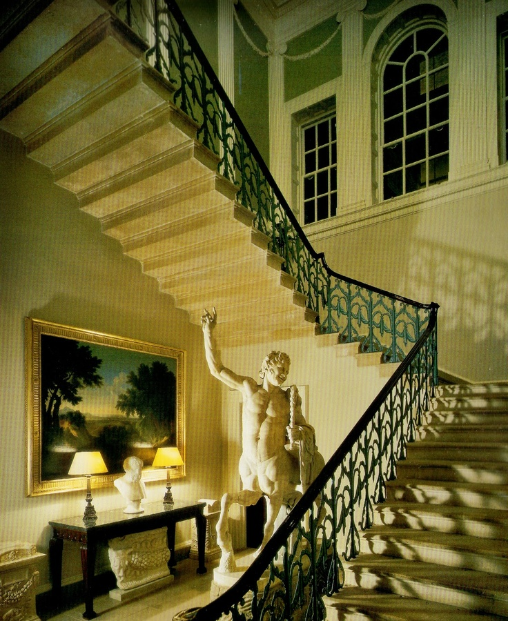 Intimate and grand at Spencer House, London...From...  The Brimstone Butterfly...  http://thebrimstonebutterfly.blogspot.com/#