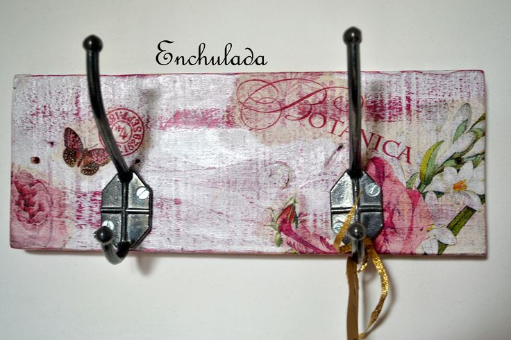 Perchero divino!, $130 en https://ofeliafeliz.com.ar