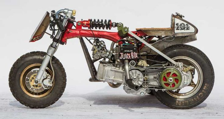 bixby moto honda sidecar - Google Search