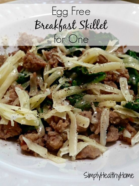 17 Best ideas about No Egg Breakfast on Pinterest | Bre cheese recipes, Fast crockpot meals and ...