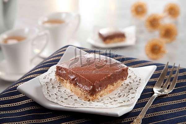 طريقة عمل حلو قهوة بالقشطة منال العالم وصفة حلو قهوة بالقشطة منال العالم طريقة تحضير حلو قهوة بالقشطة منال العالم حلويات حلو Desserts Food Food And Drink