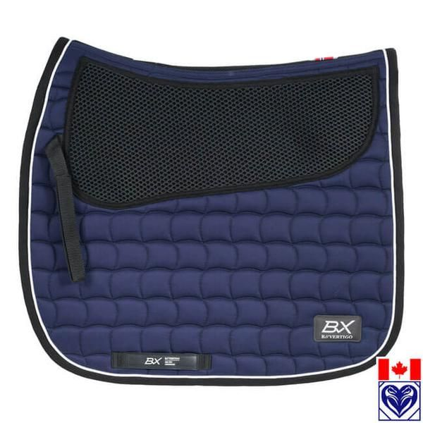 Saddle Pad (Dressage) - B Vertigo BVX Dressage from Horses are Expensive