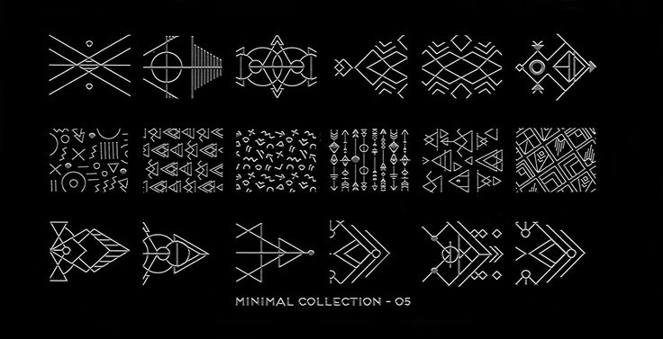Minimal Colection -05