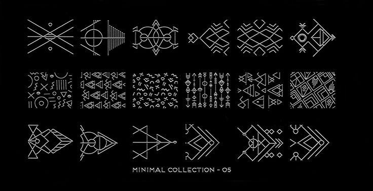 Minimal Colection -05