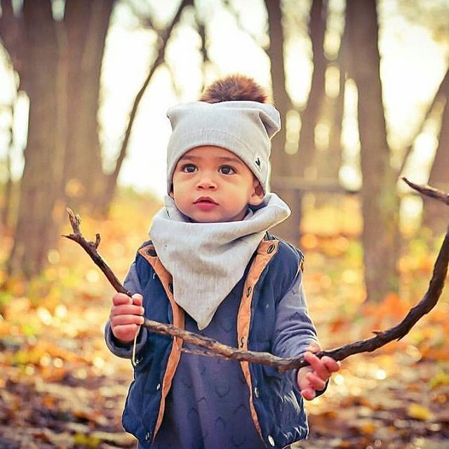 We love our minis! Don't forget to tag us in your photos & #NGUstyle so we can share them on our page! We also still have some sizes & colours left in our @lillemus.ca fleece pom beanies & maching scarfs - perfect to keep those little heads nice and cozy this Winter  #kodsootd #momswithcameras