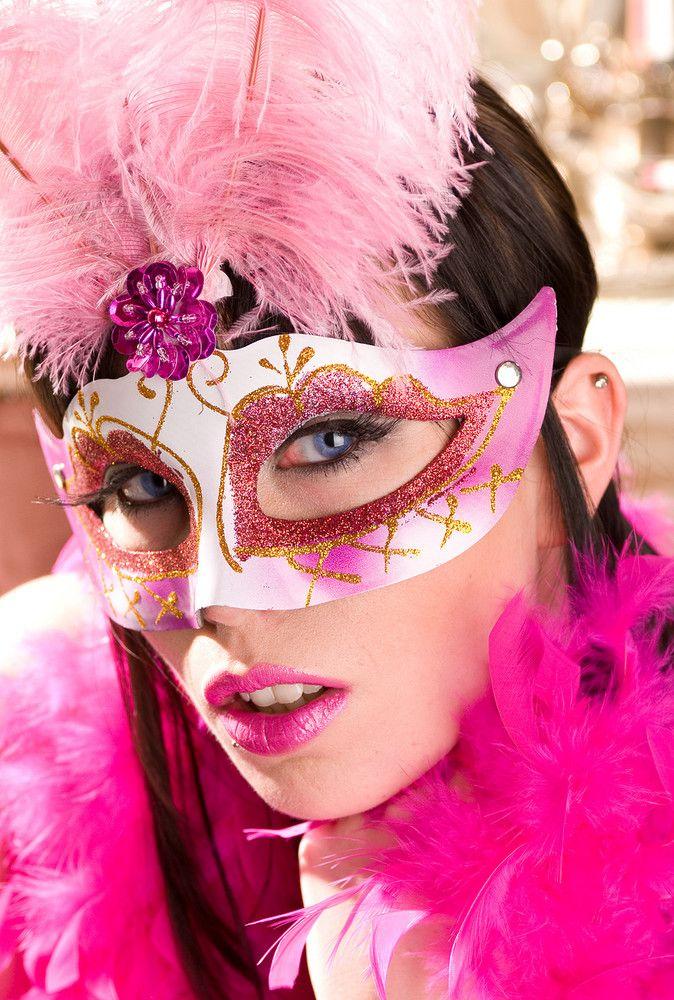 pink von sinuskurve