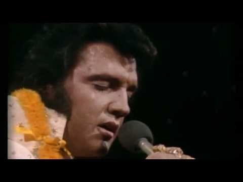 Elvis Presley - My Way (HD) His voice only got better with age. We'll never hear another like him.