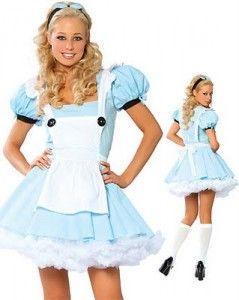 Alice no País das Maravilhas...