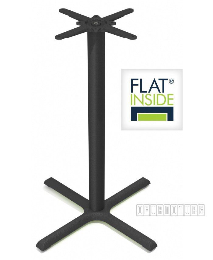 KX30 FLATTECH Auto Adjust BAR Height Base , Commercial & Cafe, NZ's Largest Furniture Range with Guaranteed Lowest Prices: Bedroom Furniture, Sofa, Couch, Lounge suite, Dining Table and Chairs, Office, Commercial & Hospitality Furniturte