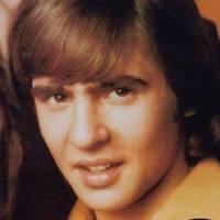 Davy Jones....my first crush