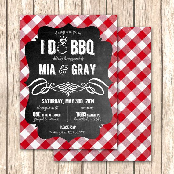 22 Best Images About Bbq Bridal Shower On Pinterest: 144 Best Rehearsal Dinner BBQ