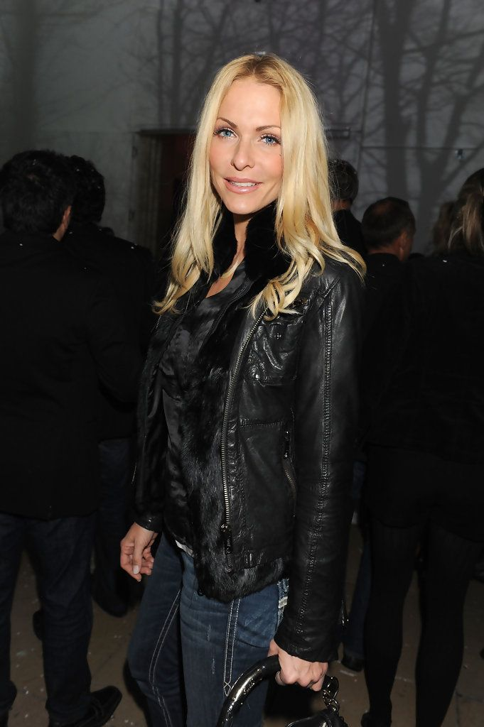 Sonya kraus leather