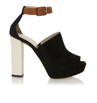 Black Raven Shoe | High Heel Shoes | Shoes and Boots | Hobbs