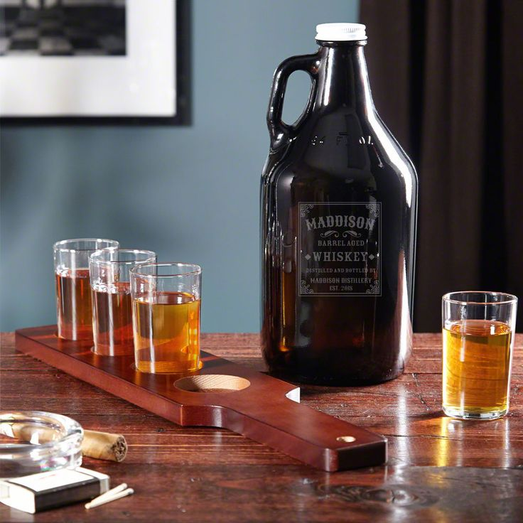 Best 25 Custom Growlers Ideas On Pinterest Unique Gifts