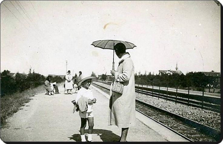 Suadiye - 1928