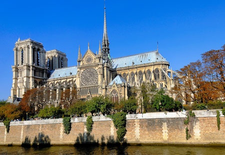 Notre Dame, Paris, France, I want to go!
