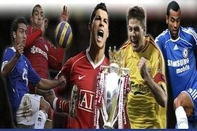 #premierleague #soccer2013 #footballclubs #manchesterunited #newcastle