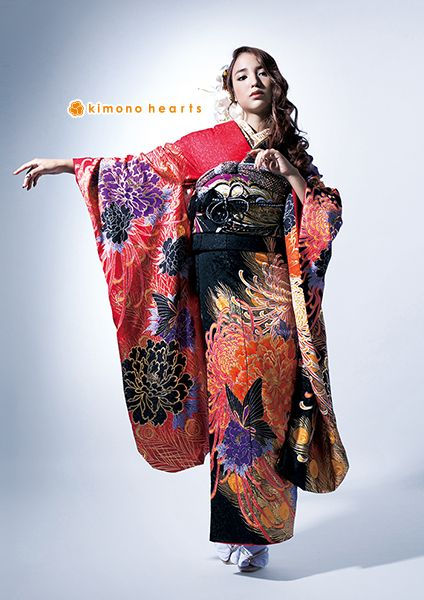 5.jpg 424×600 ピクセル #kimono #japan #kana ohashi