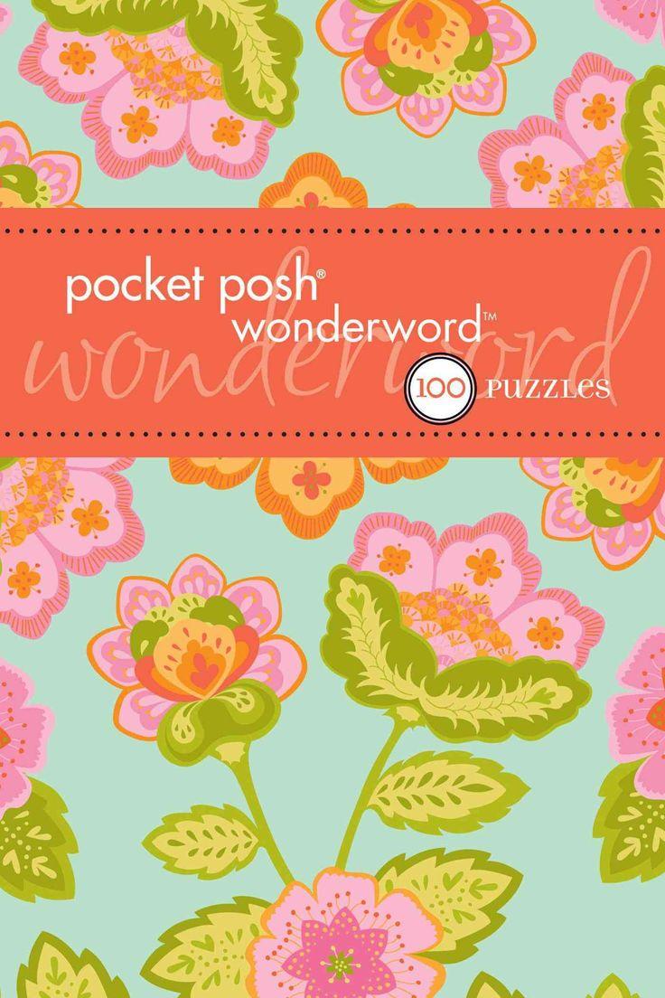 Pocket Posh Wonderword 3: 100 Puzzles