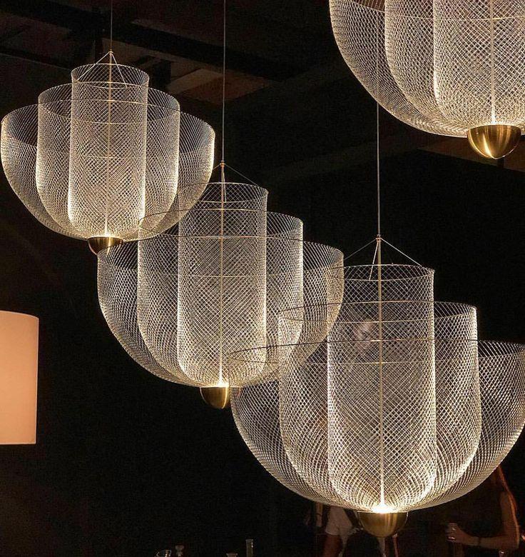 201 Gostos 4 Comentarios Dino Goncalves Dinogoncalves No Instagram Coolandchic Lamp Design Interior Lighting Design