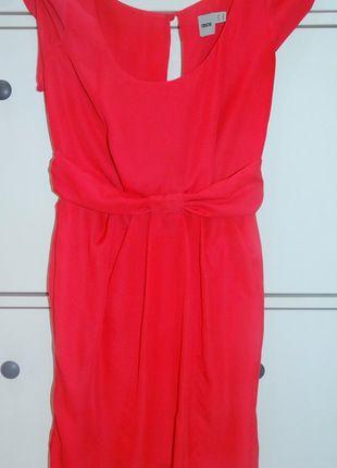 Kup mój przedmiot na #vintedpl http://www.vinted.pl/damska-odziez/sukienki-wieczorowe/12386723-asos-sukienka-rozowa-fuksja-neonowa-42-xl