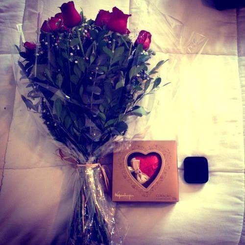 So sweet <3