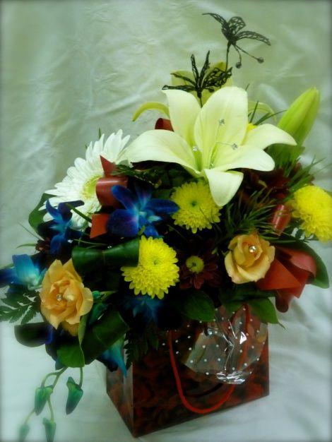 65 Best Images About Flower Arrangement On Pinterest