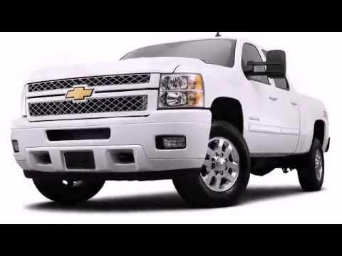 2013 Chevrolet Silverado 2500HD Truck Calgary AB | (403) 258-6300 - YouTube More information: http://www.jackcarterchev.ca/.
