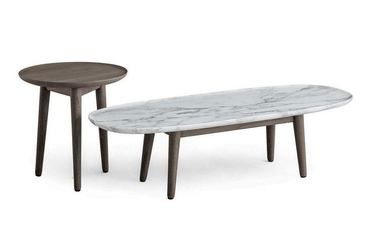 Mad Coffee Table by Marcel Wanders for Poliform   Poliform Australia