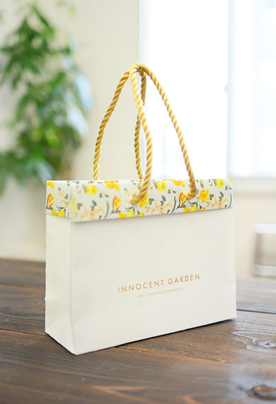Best 25+ Paper bag design ideas on Pinterest | Shopping ...