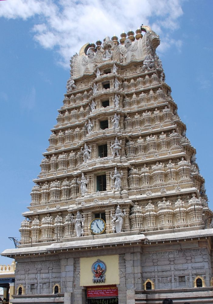 South Indian Temple Incredible India tours @ www.tajvoyages.com.au