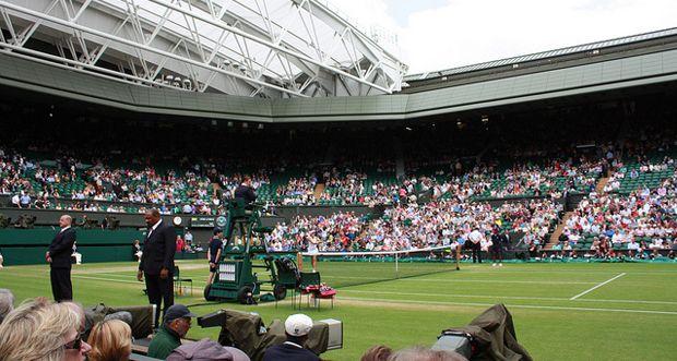 Wimbledon Day 8: Tuesday, July 2 – Order of Play  - http://www.tennisfrontier.com/news/atp-tennis/wimbledon-day-8-tuesday-july-2-order-of-play/