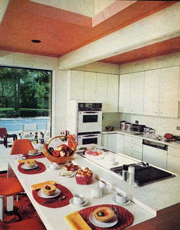 Best 17 Best Images About 70S Kitchen On Pinterest 1970S 400 x 300