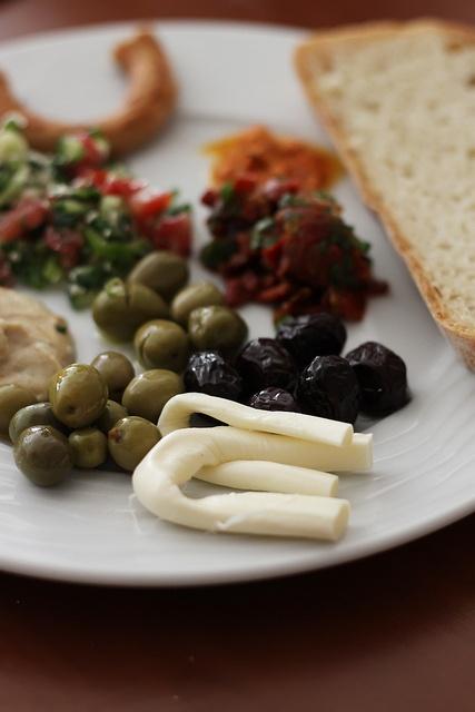 Antakya Breakfast