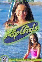 Disney's Rip Girls