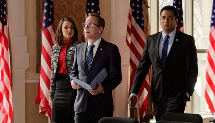 Designated Survivor Season 2 Cast: New Faces, The Series Antagonist & Things To Expect From Future Episodes