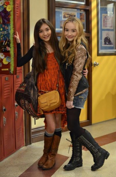 "Dis411 Disney Channel Picked Up ""Girl Meets World"""