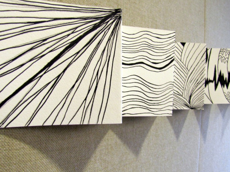 Emotional Lines In Art : 123 best lines inspire us 6th images on pinterest school art
