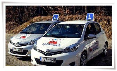 ELCAR-Gdyńska Szkoła Jazdy prawo jazdy : Czy mogę zdawać egzamin na prawo jazdy samochodem ...