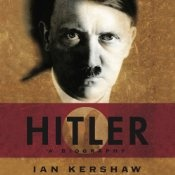 Hailed as the most compelling biography of the German dictator yet written, Ian Kershaw's Hitler brings us closer than ever before to the heart of its subject's immense darkness. From his illegitimate birth in a small Austrian village to his fiery death in a bunker under the Reich chancellery in Berlin, Adolf Hitler left a murky trail, strewn with contradictory tales and overgrown with self-created myths. One truth prevails: the sheer scale of the evils that he unleashed on the world has…